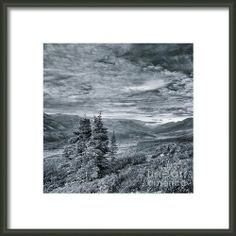 Land Shapes 18 Framed Print By Priska Wettstein This series is work in progress, I want to show the serenity, the unforgivness, the beauty of this landscape, where humans are only tolerated, not accepted.