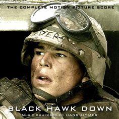 Elements of Film: Black Hawk Down