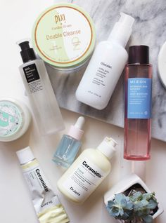 Dealing with Breakouts | The Gentle Skincare Routine — Beauty by Kelsey