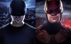 You go through a LOT of feelings watching Daredevil on Netflix.