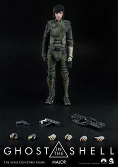 Major - 3Z0057 | Toysheroes