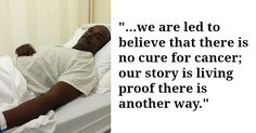 Man Cures Bladder Cancer With Cannabis Oil And Essiac Tea After Refusing Chemo   Humans Are Free
