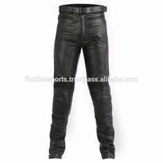 New Arrival Leather Motorbike Trouser/Pant Biker for Mens/Motorcycle 2017 Design