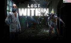ANDROID FIZZY: Lost Within APK