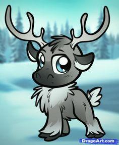 #cute Sven