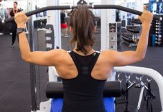 7 BEST GYM EQUIPMENT TO USE.Repeat after us: There is nothing wrong with using weight machines.