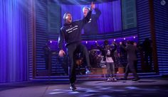 Will Ferrell, Kevin Hart, And Jimmy Fallon Go Head-To-Head-To-Head In Historic Lip Sync Battle