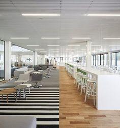 DocMorris HQ Office Heerlen / Germany / 2015