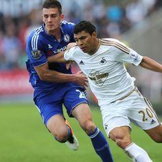 Chelsea's Matt Miazga loan options include Frankfurt - source