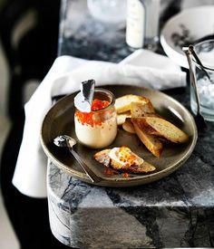 Taramasalata :: Gourmet Traveller