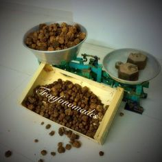 Fresh Truffle Tuber Borchii Vitt by #Troufonomades