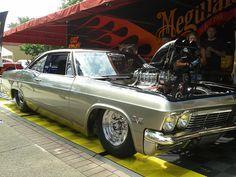 Pro-Street 65 Impala SS