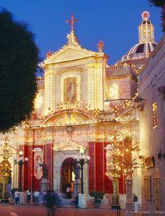 Church of Saint Paul, Rabat, Malta