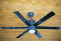 #DidYouKnow that a ceiling fan can make a room 8 degrees cooler?