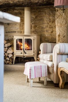 Luxury self-catering cottage near Cheltenham in the Cotswolds