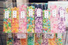 Kyoto konpeito candy