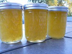 Pineapple Jam | Tasty Kitchen: A Happy Recipe Community!