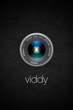 Viddy lets you quickly shoot, edit, and share short video clips. It comes with a variety of music options as well as visual effects that you can integrate. Once you complete a Viddy, you can easily share it via FaceBook, YouTube, Twitter, and Tumblr.