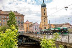 A Weekend in Graz (Austria)
