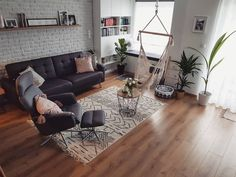 Good morning How is your Saturday We have a walk, cleaning, after which there is no… - Kitchen Decor Home Living Room, Apartment Living, Interior Design Living Room, Living Room Designs, Living Room Decor, Small Room Bedroom, Small Living Rooms, Küchen Design, House Design