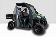 Pro Armor Cab Enclosure (Ranger 900, 2012-Present)