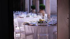 Wedding Event - Villa Gaia Gandini - Milano