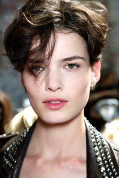 8 Things to Know Before You Cut Your HairShort | Beauty High