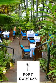 Find out where to Eat in Cairns, Port Douglas & Palm Cove in this restaurant guide. Best Places To Eat, Cool Places To Visit, Kakadu National Park, National Parks Map, Restaurant Guide, Fresh Seafood, Perth, Brisbane, Melbourne