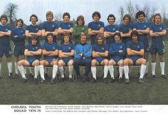 Team pics 1968-1975 Chelsea Fc Team, Chelsea Football, Derek Richardson, Ray Wilkins, Peter Bonetti, Chelsea Fc Wallpaper, Team Pictures, Squad, Sports