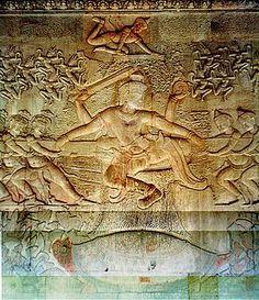 Asura - Wikipedia, the free encyclopedia