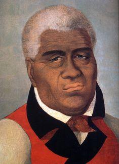 first king of Hawaii King Kamehameha I