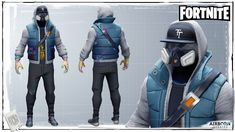 121 Best Fortnite Images Character Design Character Design