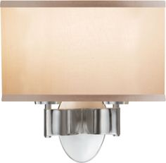 circa lighting GRACEFUL RIBBON DOUBLE SCONCE