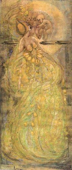 margaret mackintosh art - Google Search