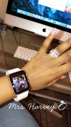 Guess who's this . Dear Future Husband, Future Boyfriend, Boyfriend Gifts, Dear Boyfriend, Smartwatch, When I Get Married, I Got Married, Family Goals, Couple Goals