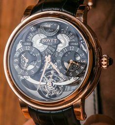 Bovet Fleurier Recital 16 Triple Time Zone Tourbillon Watch Hands-On - by Ariel Adams… - http://soheri.guugles.com/2018/02/05/bovet-fleurier-recital-16-triple-time-zone-tourbillon-watch-hands-on-by-ariel-adams/
