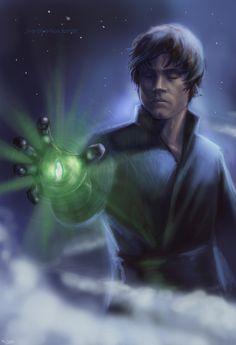 Skywalker by rnlaing on DeviantArt
