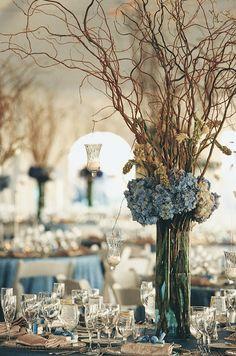 #wedding #tablescape                           Photograph by: Jon Nickson