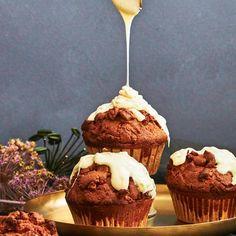 Food Inspiration, Cupcakes, Baking, Breakfast, Desserts, Christmas, Morning Coffee, Tailgate Desserts, Xmas