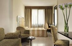 Grand Hotel Mediterraneo - Florence