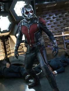 "Everything You Want To Know About That ""Ant-Man"" Post-Credit Scene"