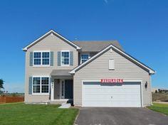 2861 Haydn St, Woodstock, Illinois 60098