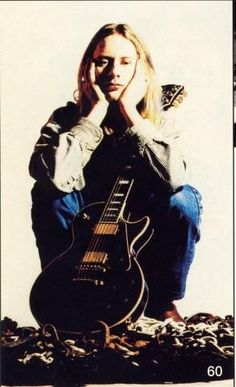 Gerard Way, Alice In Chains Albums, Grunge Hippie, Grunge Style, Mike Starr, Mike And Mike, Jason Newsted, Big Box Braids, Jerry Cantrell