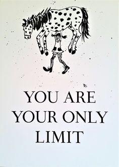 Pipi Langstrumpf tattoo - tattoo quotes - tattoo fonts - watercolor tattoo Tattoo for women - small Motivation Positive, Positive Quotes, Motivational Quotes, Inspirational Quotes, Quotes For Kids, Quotes To Live By, Life Quotes, Work Quotes, Quotes Quotes