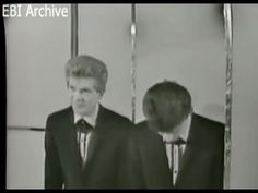 Everly Brothers International Archive :  The Ed Sullivan Show (29 Octobe...