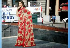 Women Red or Beidge Printed Saree 6915 With Blouse Piece PRICE -: 2000	 IBS Rs. 1370 32%Off http://www.ibscart.com/addtocart/1917/Women-Red-or-Beidge-Printed-Saree-6915-With-Blouse-Piece