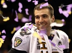Joe Flacco, Ravens Agree to $120 Million Contract- http://getmybuzzup.com/wp-content/uploads/2013/03/joe-flacco-467x350.jpg- http://gd.is/C3Z7Ma