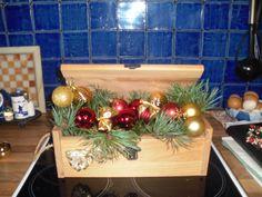 DIY Christmas Display
