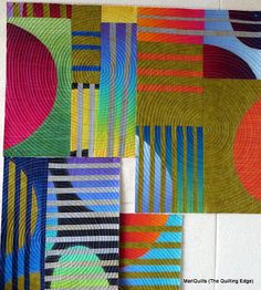 The Quilting Edge: