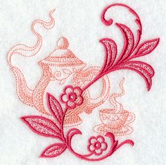 Machine Embroidery Designs at Embroidery Library! - Color Change - H3781